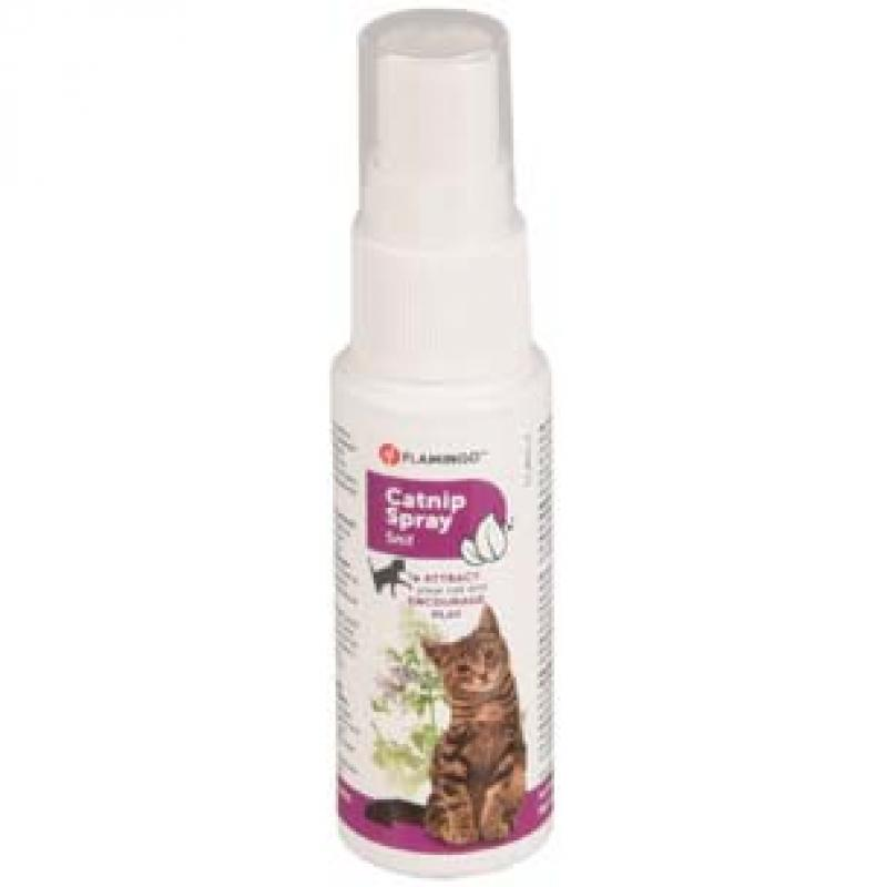 KaRo Catnip spray